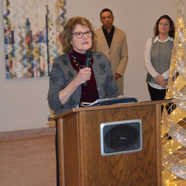 Redevelopment of Jr. High Brings Affordable Housing to Heart of Mandan