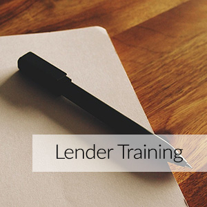 Lenders Invited to Learn About Homeownership Programs