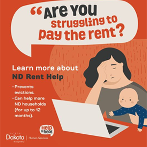 Qualifying North Dakota Renters Can Now Get Help Paying Past-Due Utility Bills